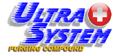 Purging Compound Ultra System - Ultra Plast Purging Compounds